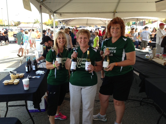 Whole Foods Wine Tasting Fundraiser 9/2013